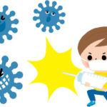 コロナウィルスについて